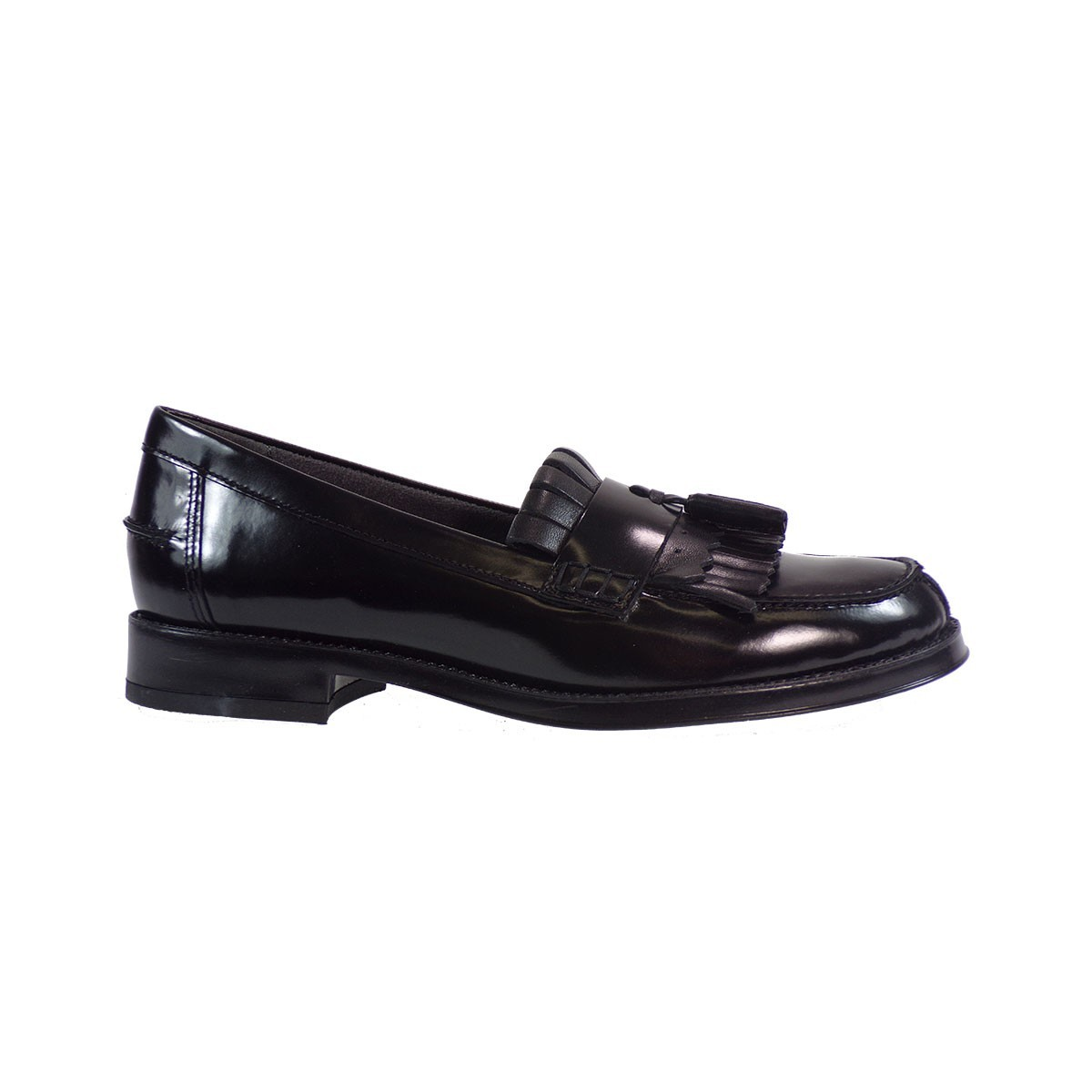 ffffd6b26e4 Aerosoles Shoes Γυναικεία Παπούτσια 86827070 Mαύρο Δέρμα – IShoeStore