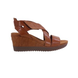 eb491fcea26 Aerosoles Shoes Γυναικεία Παπούτσια Πέδιλα LETS GO 887282246 Ταμπά Δέρμα