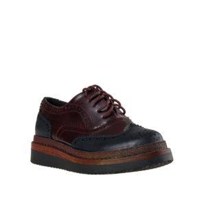 017f7c6265b Envie shoes Γυναικεία Παπούτσια 64-3431 Μπορντώ – IShoeStore
