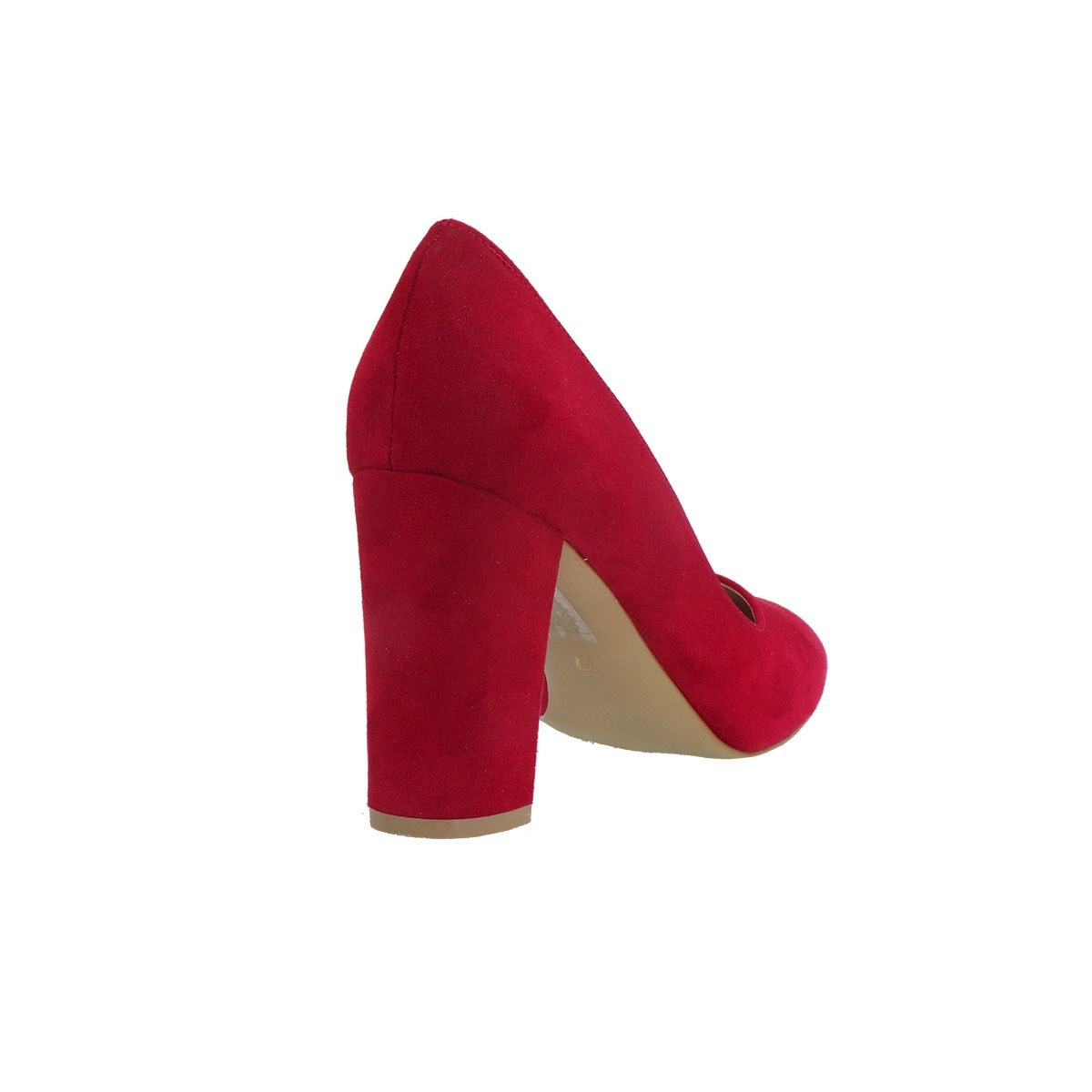 0529a226810 Envie Shoes Γυναικείες Παπούτσια Γόβες E02-07415 Κόκκινο Καστόρι ...