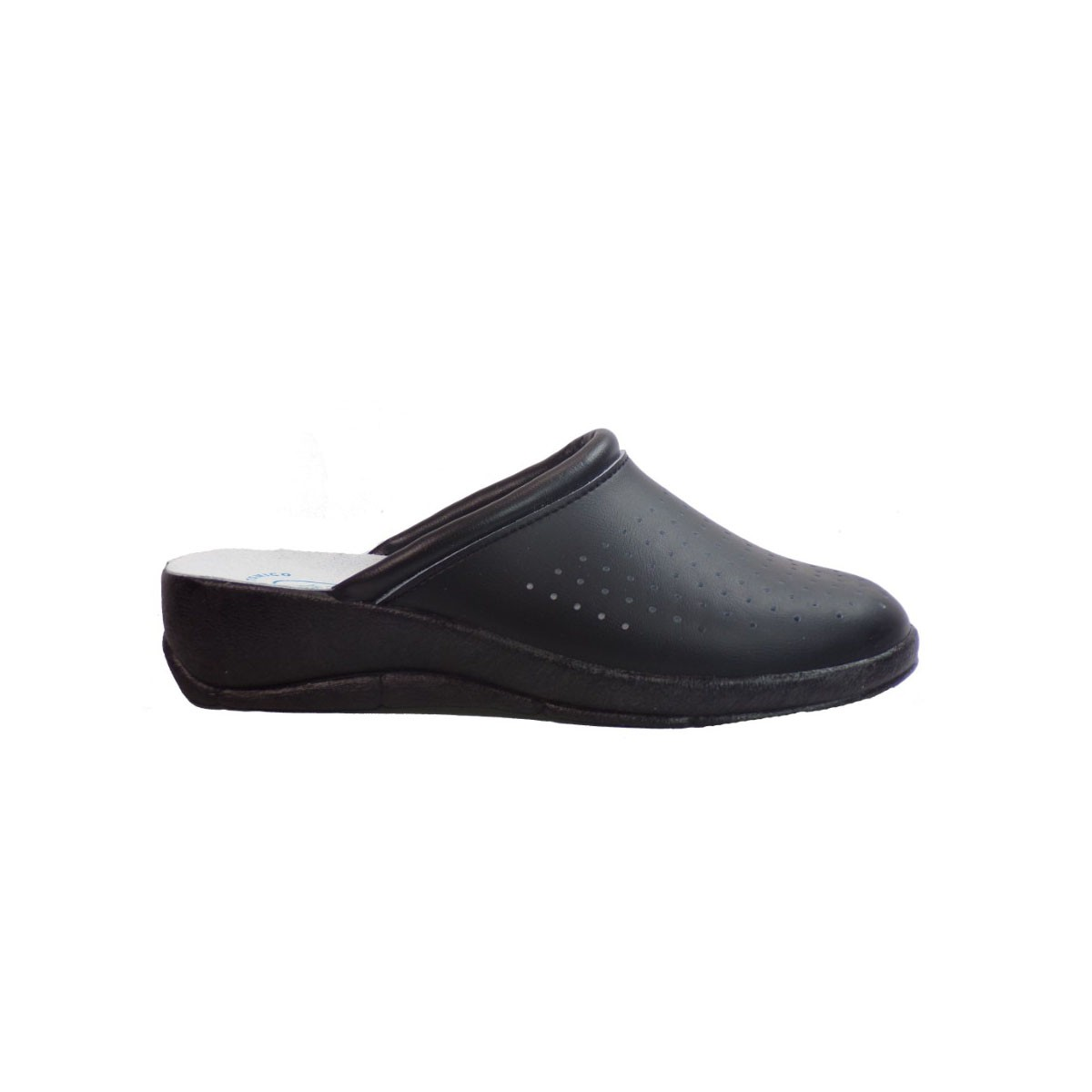 ca9ea140413 Max Relax Γυναικείες Παντόφλες 400 S Μαύρο – IShoeStore