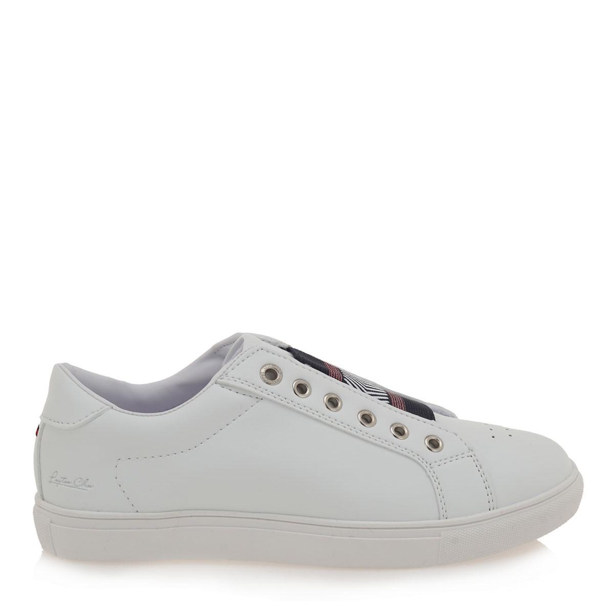 61be68eccf Exe Shoes Sneakers Γυναικεία Παπούτσια 003 Λευκό I157Q0031651 – IShoeStore
