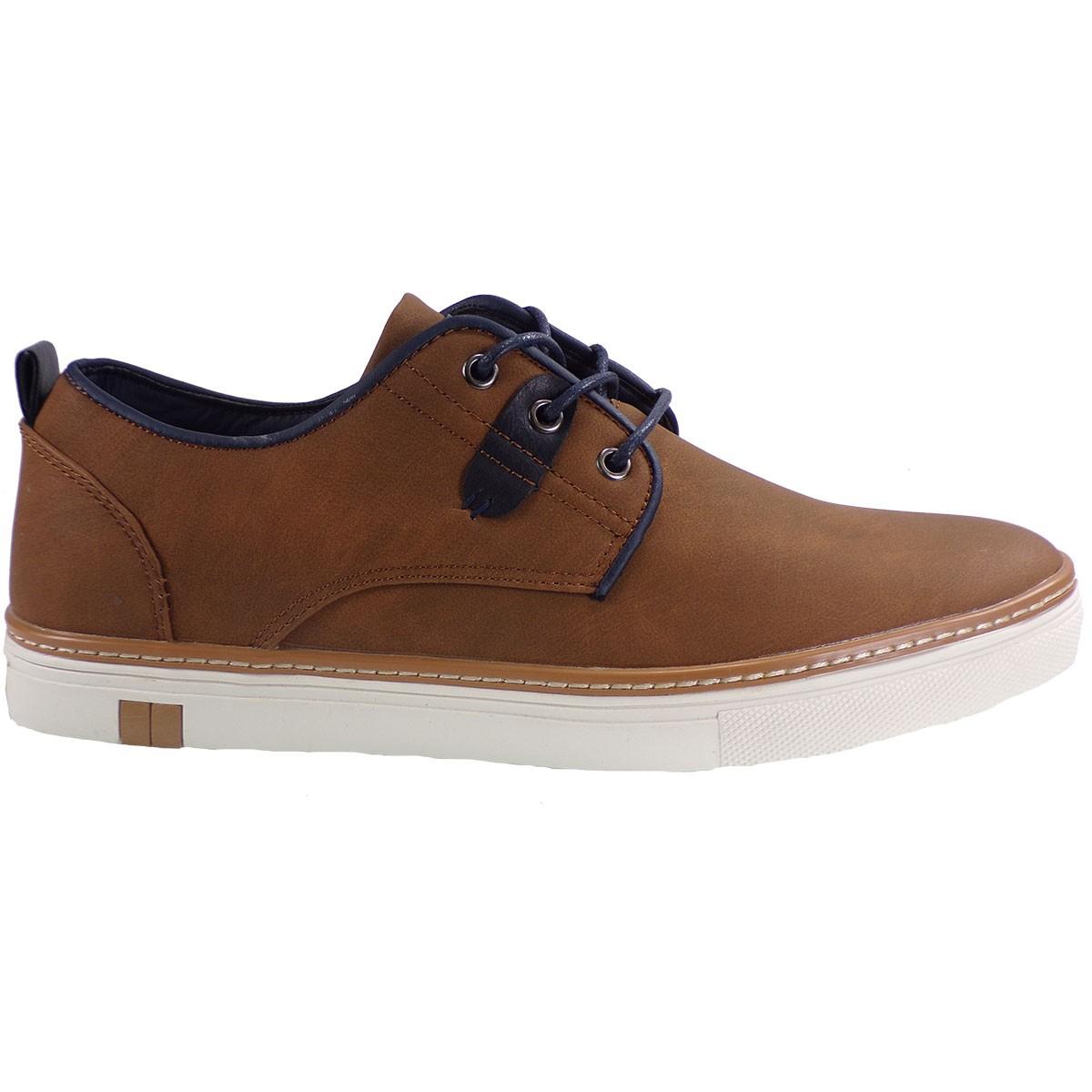 3f9765c7a85 Calgary Ανδρικά Παπούτσια Sneakers Α1001 Ταμπά Ι57001111581 – IShoeStore