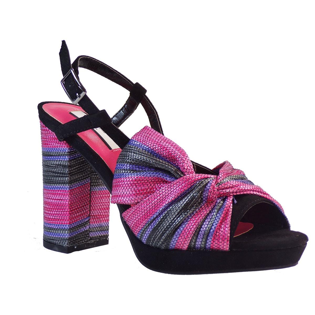 f07864f171 Pepe Jeans NIKA KNOT Γυναικεία Παπούτσια Πέδιλα PLS90400-999 Μαύρο –  IShoeStore