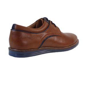 416ba160309 Softies Ανδρικά Παπούτσια 6953 Ταμπά Δέρμα